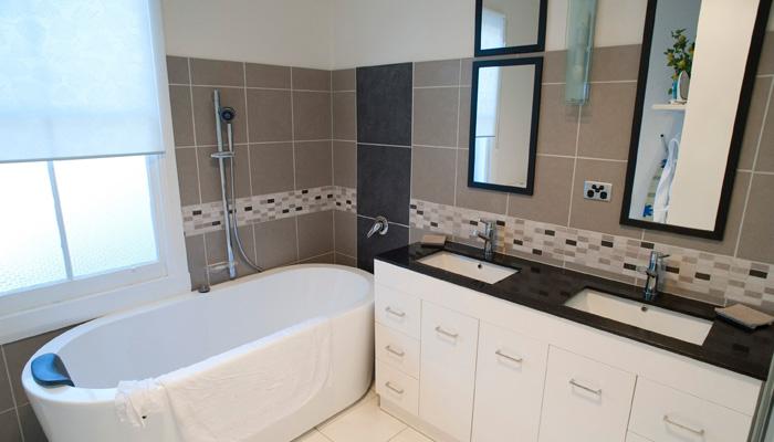 JWS Bathrooms in Liverpool, St Helens, Merseyside