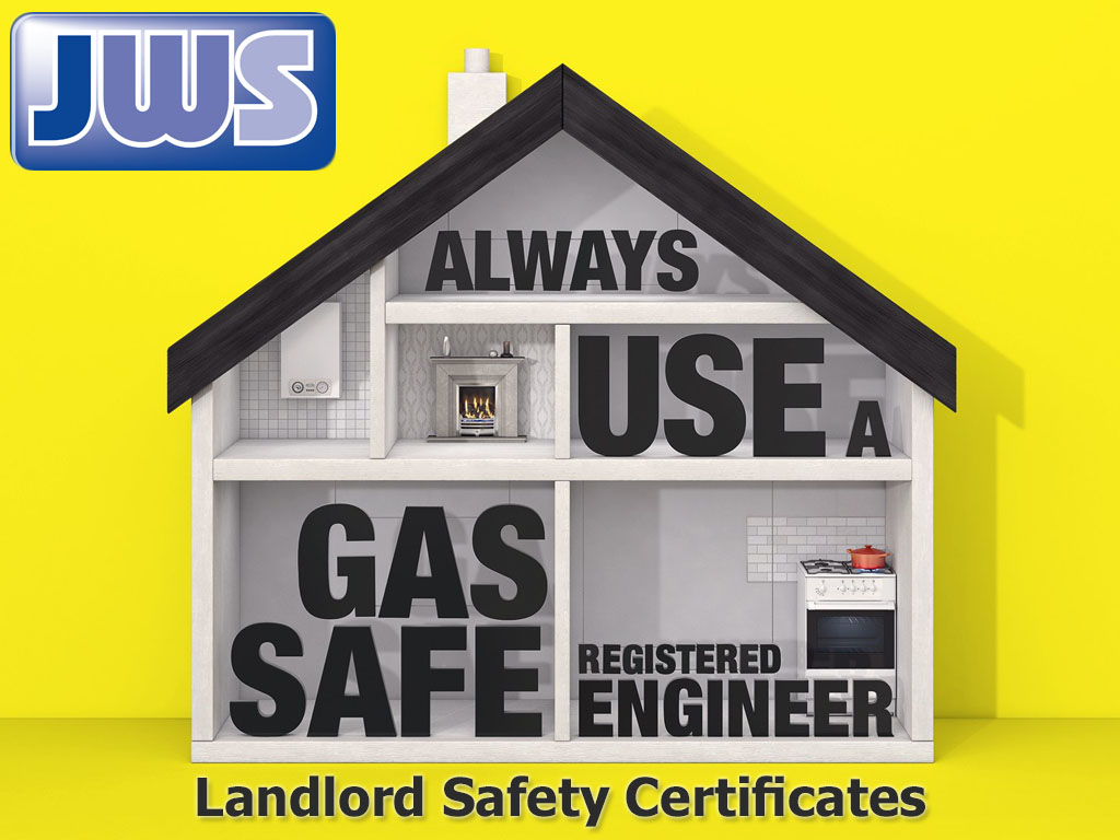 JWS Landlord Safety in Liverpool, St Helens, Merseyside